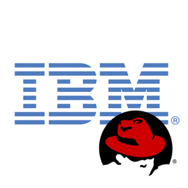 Gandeng Redhat, IBM Ciptakan Layanan Open Source Hybrid Cloud