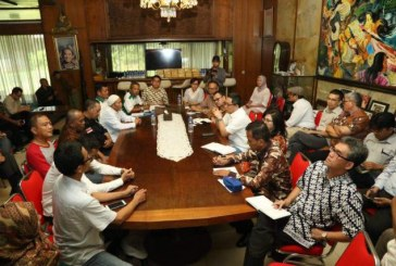 Mendagri Beri Lampu Hijau, Tim Sinkronisasi Optimis Program Anies-Sandi Masuk APBDP 2017