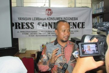 YLKI Dukung Class Action Warga Korban One Way Arus Balik