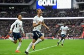 Diincar Madrid, Harry Kane Setia Spurs