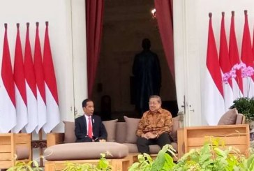 Penanganan Corona, SBY Sentil Jokowi: Over Confident, Under Estimate, Misleading
