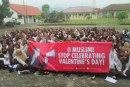 FPUIB : Say No to Valentine