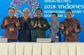 [Video] Dusta Luhut Soal Jari di Pertemuan IMF-World Bank