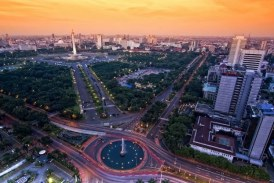 Breaking: Formula E-Prix International Bakal Digelar di Kawasan Monas