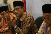 Muhammadiyah Kritik New Normal Jokowi