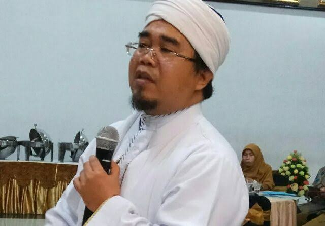 Buya Gusrizal: Bukan New Normal Tapi Islamic Life Style